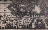 Dr. Ambedkar at Siddarth College annual gathering