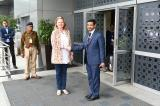 Visit of Federal Minister for Europe, Integration & Foreign Affairs of Austria(February 25-27, 2019) Back to Photos