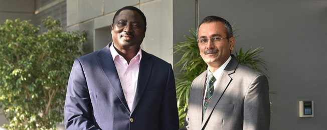 Official Visit of Minister for Foreign Affairs of the Republic of Gambia to India (March 07-12, 2019)