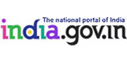 http://india.gov.in, The National Portal of India : External website that opens in a new window