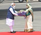Visit of Prime Minister of India to Bangladesh (March 26-27, 2021)